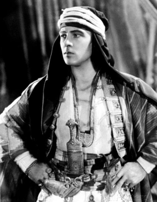 the-sheik-rudolph-valentino-1921