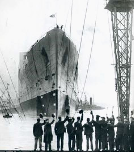 launch-of-rms-queen-mary