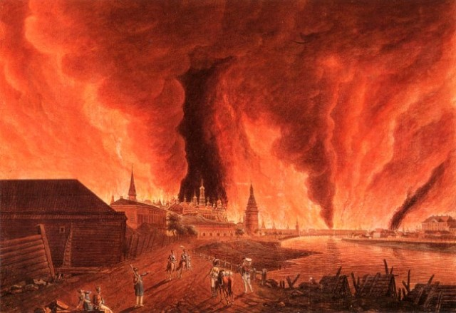 moscow-on-fire-1812-johann-heinrich-schmidt