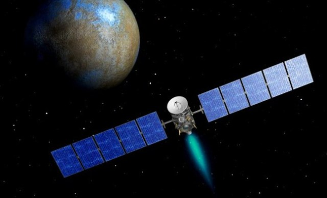 nasa-dawn-probe