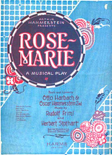 RoseMarieCover