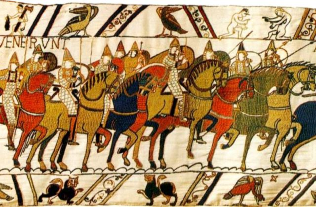 the_bayeux_tapestry_detail