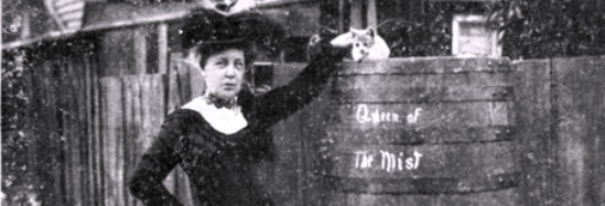 annie-taylor-barrel-and-cat