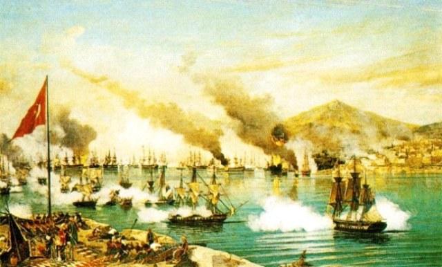 battle-of-navarino-garneray