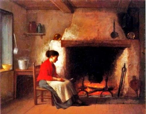 by-the-hearth-1881-platt-powell-ryder