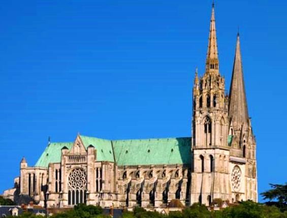 chartres-cathedral