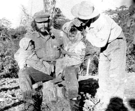 che-in-bolivia