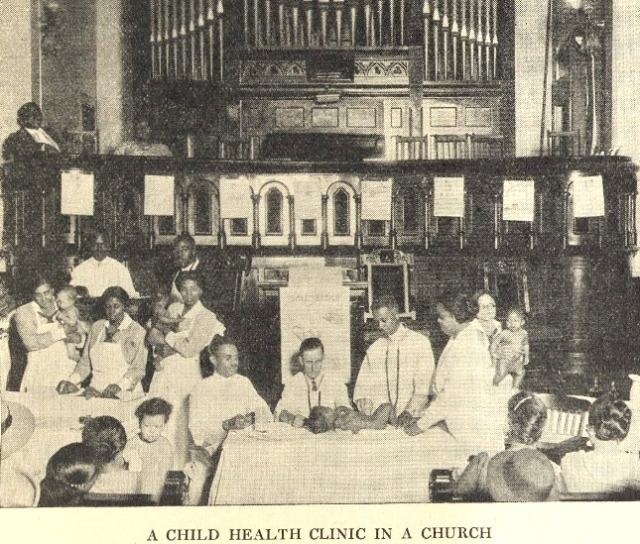 church-child-health-clinic-from-goal-of-may-day-pamphlet