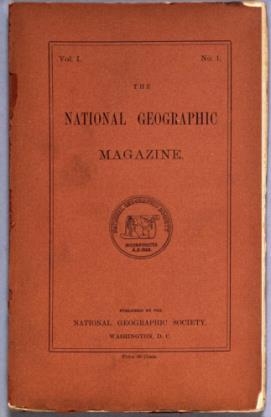 first-issue-of-nat-geo-magazine