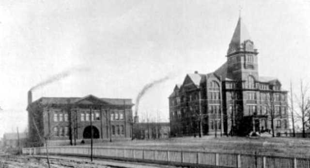 georgia-tech-original-buildings-circa-1888