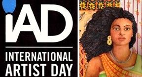 international-artists-day