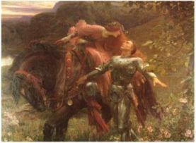 la-belle-dame-sans-merci-by-sir-francis-dicksee