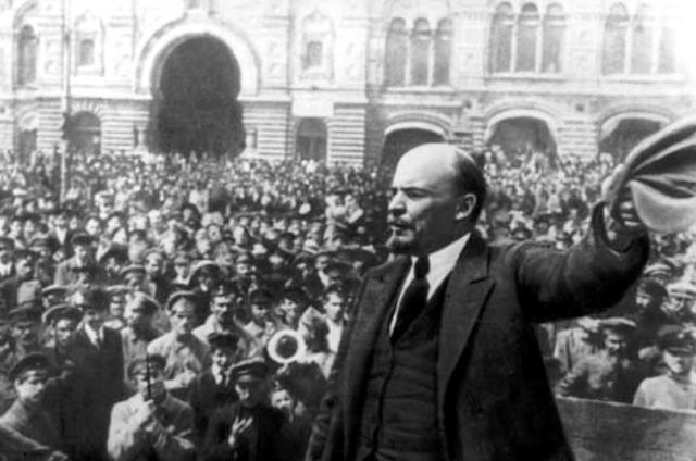 lenin-1917