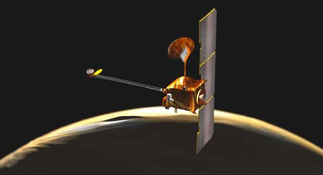 nasa-mars-odyssey-orbiting-mars