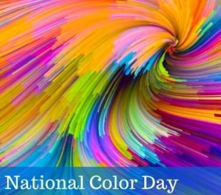 national-color-day
