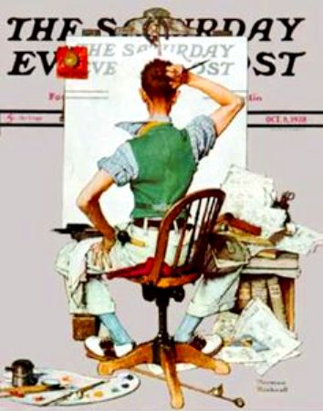 norman-rockwell-cover-saturday-evening-post-1938