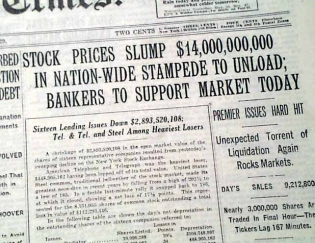 ny-times-front-page-stock-market-crash-of-1929