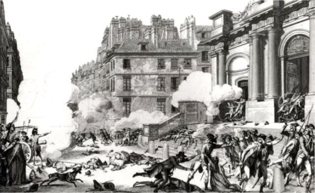 royalists-under-attack-by-napoleons-cannons-at-saint-roch-church-13-vendemiaire-october-5th-1795