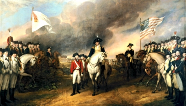 surrender_of_lord_cornwallis-john-trumbull-1820