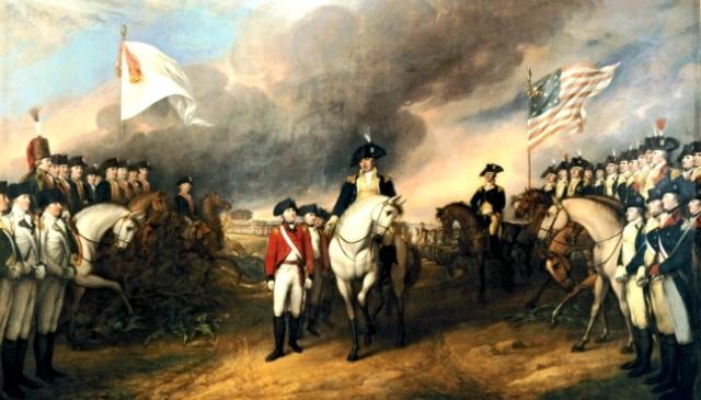 surrender_of_lord_cornwallis-john-trumbull-1820