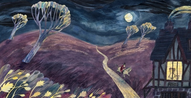the-highwayman-illustration-by-rachael-homer