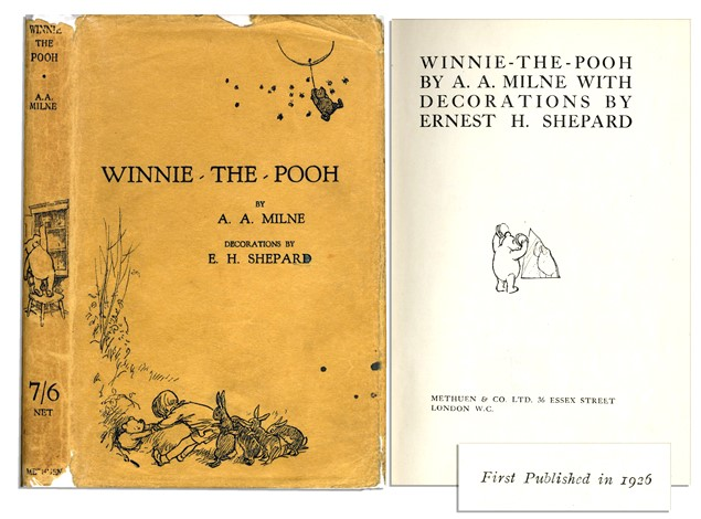 winnie-the-pooh-first-edition