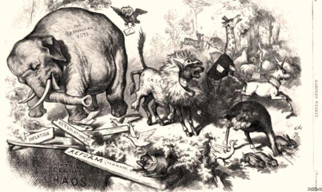 1874-thomas-nast-elephant-cartoon-in-harpers-weekly