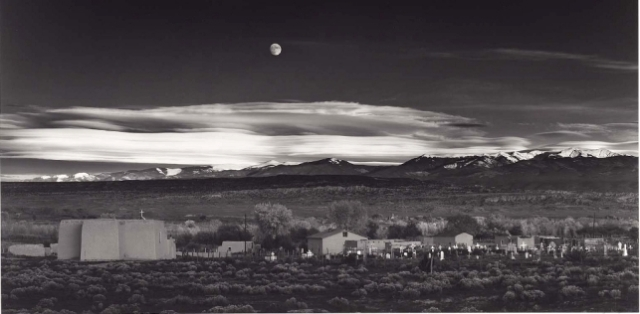 ansel-adams-moonrise