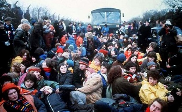 greenham-common-lie-in