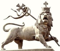 lion-statue-addis-ababa-ethiopia