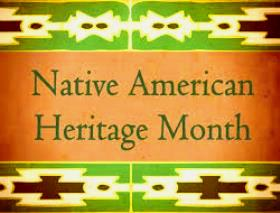 native-american-heritage-month