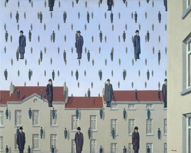 rene-magritte-golconde