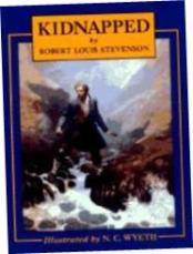 rlstevenson-kidnapped-nc-wyeth-book-cover