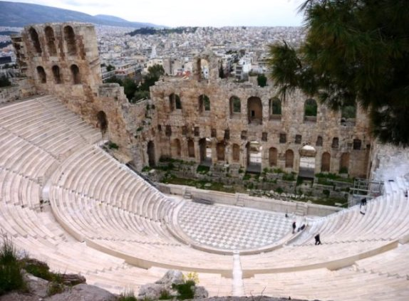theatre-of-dionysus-eleuthereus-athens-by_xoxallie