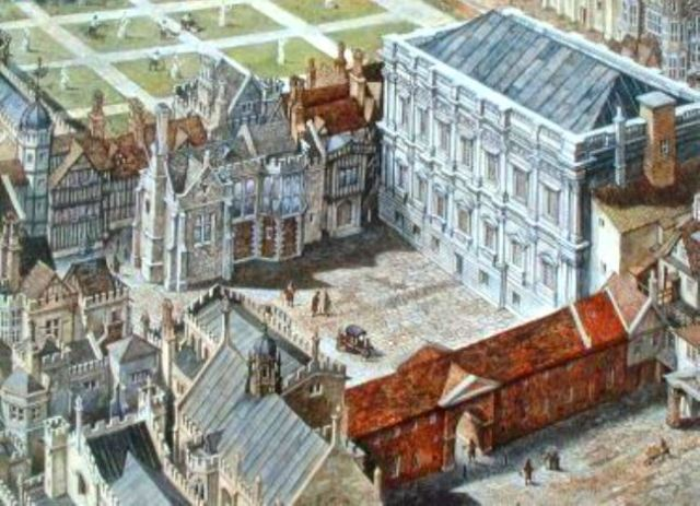 whitehall-palace-as-it-was-c-1530