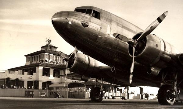 douglas-dc-3-1930s