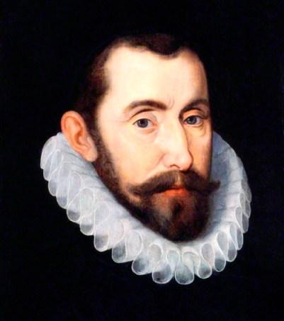 NPG 1704; Sir Francis Walsingham