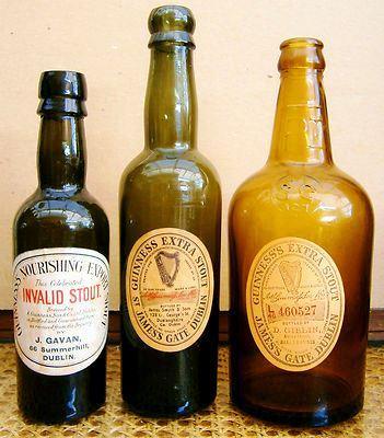 guinness-bottles