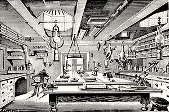 hms-challenger-natural-history-laboratory