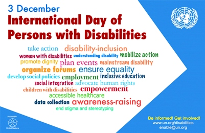 international-day-for-persons-with-disabilities-poster