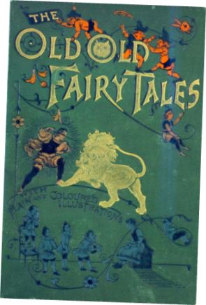 old-old-fairy-tales-book