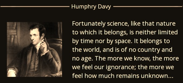 quote-fortunately-science-is-neither-limited-by-time-humphry-davy