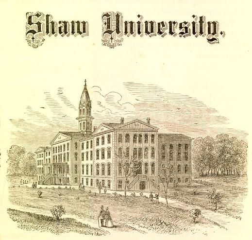 shaw-university-1874-brochure