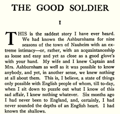 the-good-soldier-first-page