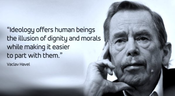 vaclav-havel-quote-ideology