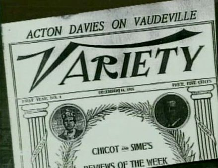variety-first-issue