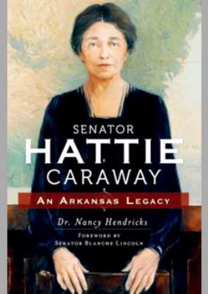 hattie-caraway
