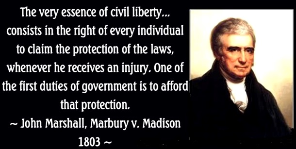 john-marshall-equal-protection-quote