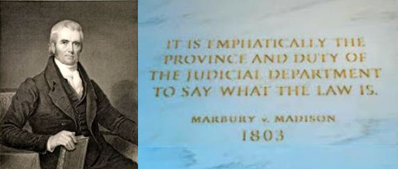 john-marshall-marbury-v-madison