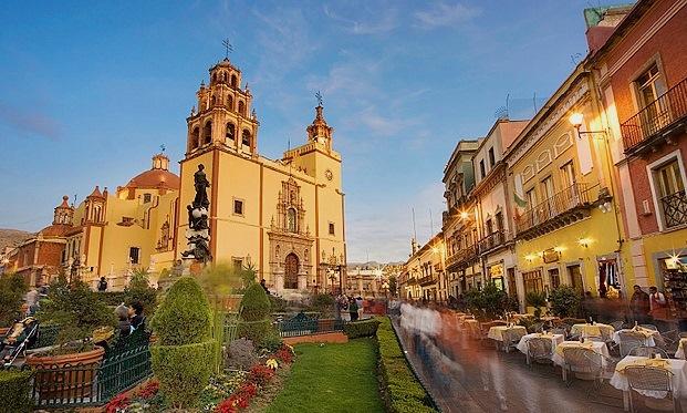 leon-city-mexico